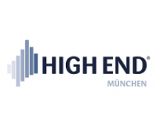Visit us at HIGH END 2019 exhibition in Munich